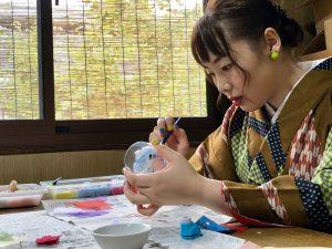 京都らしい和の体験